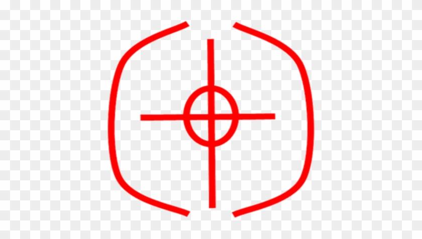 Gun Aimer - Map Direction Arrow #714117