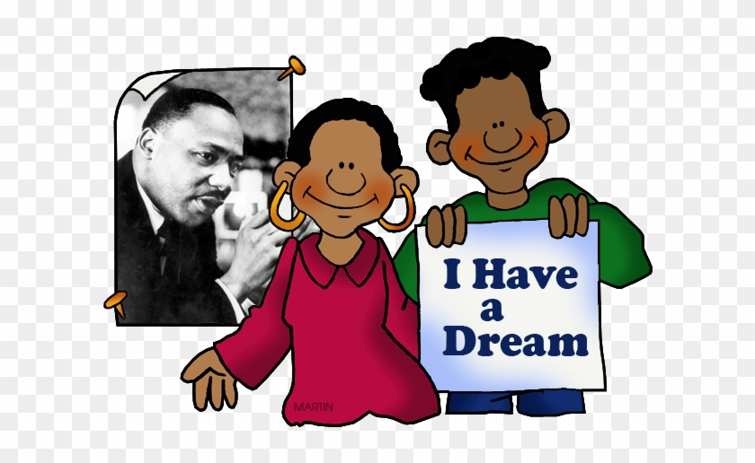 Martin Luther King - Martin Luther King Jr #715355
