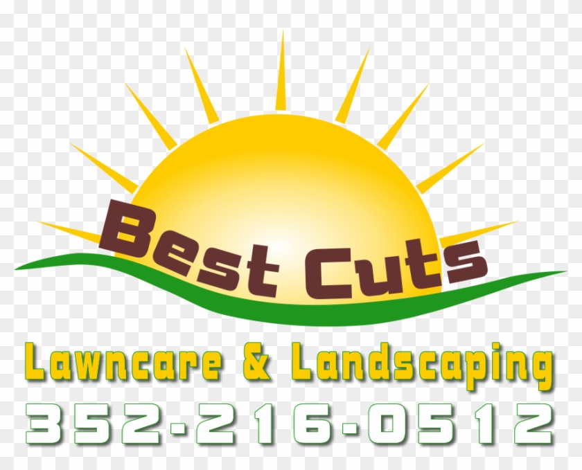 Best Cuts Lawn Care Logo - Best Cuts Lawn Care And Landscaping #715357