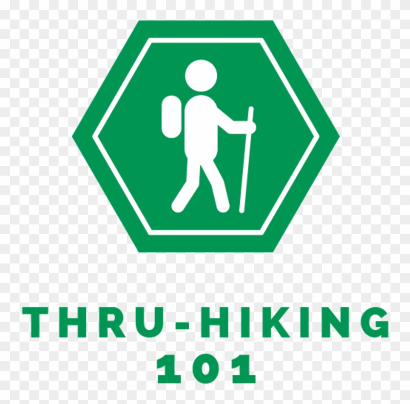 You Need To Plan And Finish The Long-distance Hike - Heart #716044