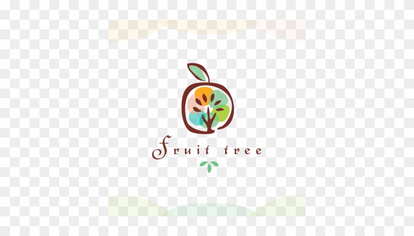 Fruit - Fruit Tree Logo Design #716739