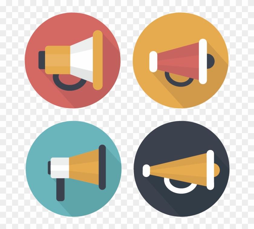 loudspeaker megaphone download icon speaker icon vector free transparent png clipart images download loudspeaker megaphone download icon