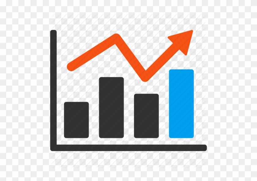 Vector Money Stock Exchange Icons Set Trend Symbol Free