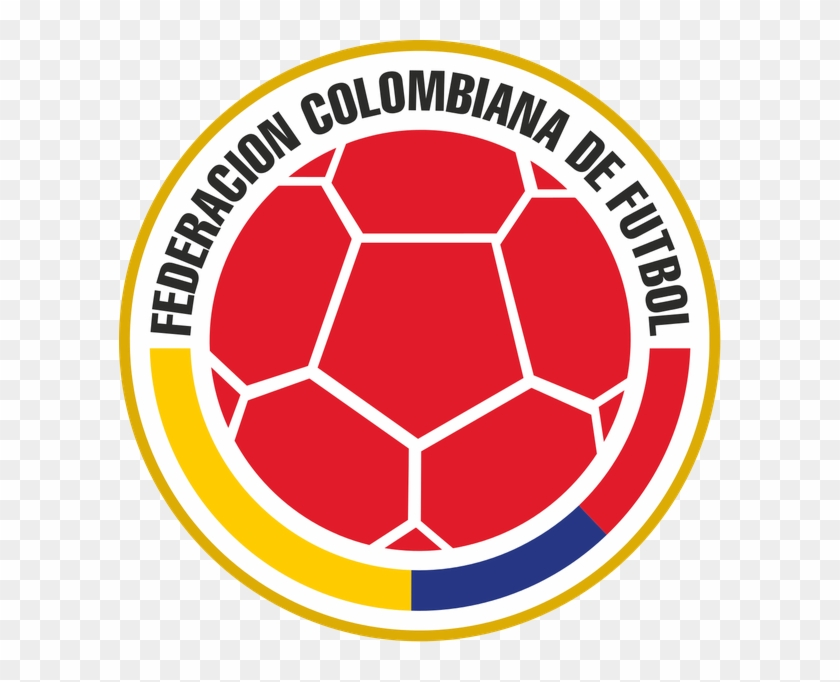 Colombia Didn't Have Too Much Luck On This Wc But They - Colombia Logo Dream League Soccer 2018 #719040