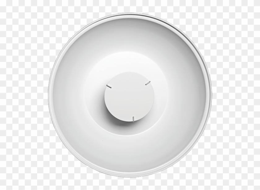 Profoto Beauty Dish White - Beauty Dish #719864