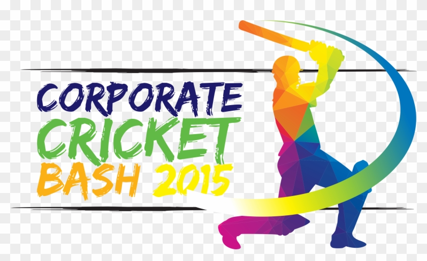 In A Country Where There Is No Dearth Of Cricket, Organizing - Cricket Tournament Logo Design #720070