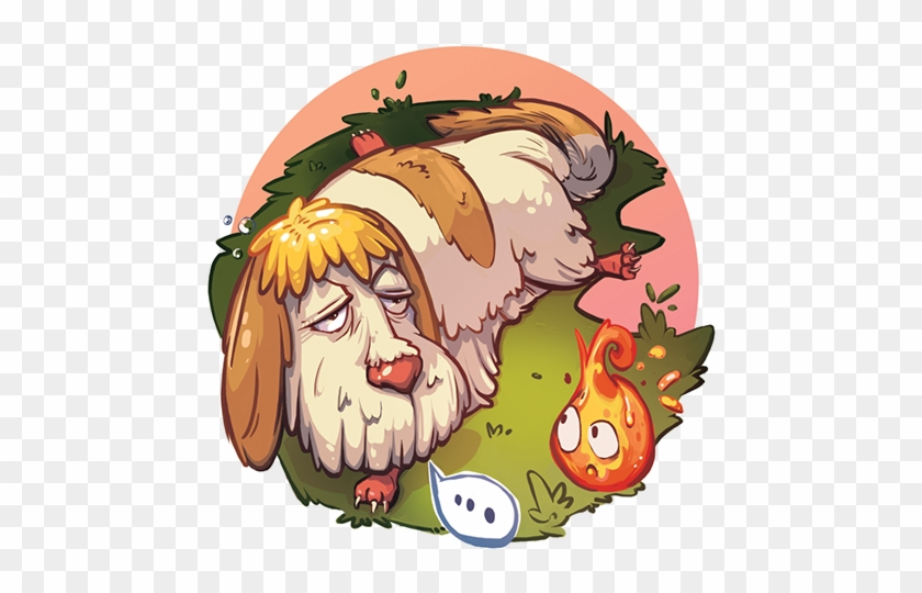 Howl S Moving Castle Howl Calcifer And Sophie Howl S Moving Castle Calcifer Transparent Free Transparent Png Clipart Images Download