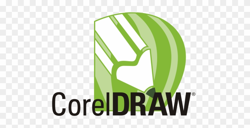 Corel Draw - Corel Draw Logo 2018 #721643