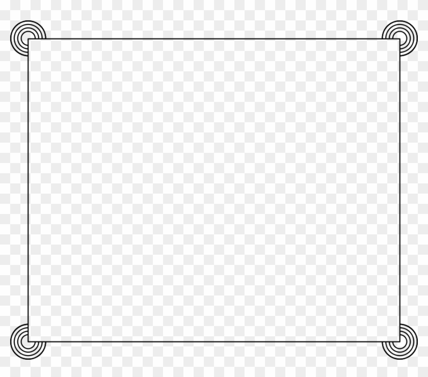Border Pattern Small Clipart 300pixel Size, Free Design - Cliparts Borders Free Download #722164