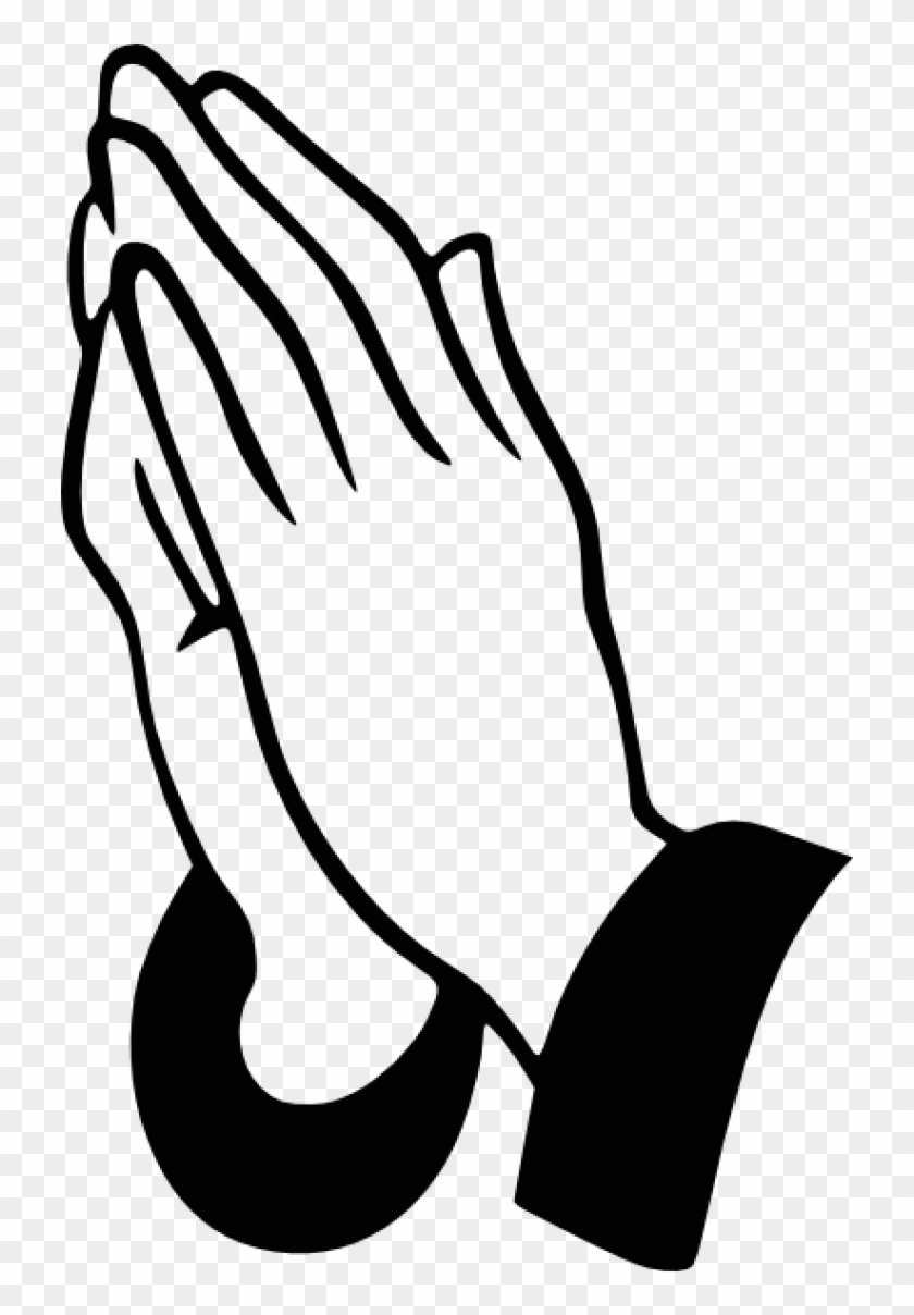 Permalink To Prayer Clipart Earth Clipart - Prayer Hands Clipart #722344