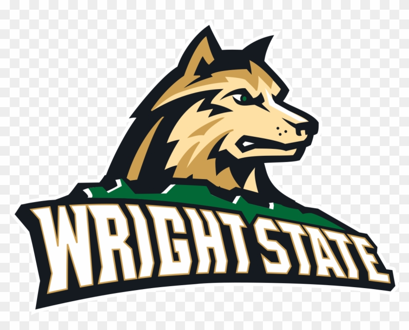 Wright State University Mascot - Free Transparent PNG Clipart Images  Download