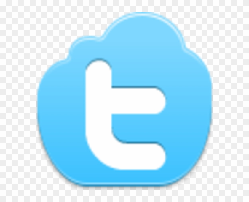 Twitter Icon Free Images At Clker Com Vector Clip Art - Facebook #129785