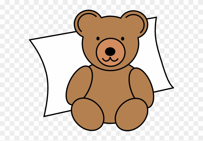Nap Time Clip Art At Clker - Naptime Clipart #129983