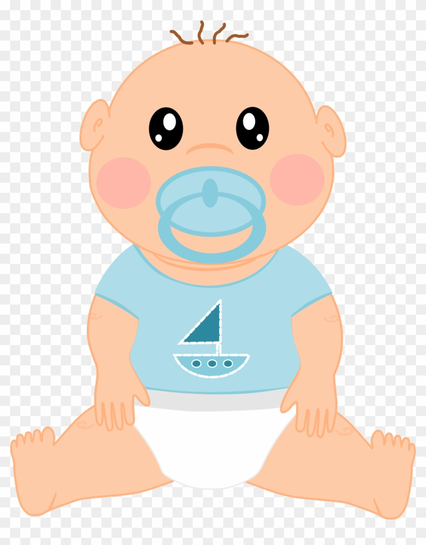Click The Image And A New Tab Will Open, Right Click - Transparent Background Cartoon Baby Png #130018