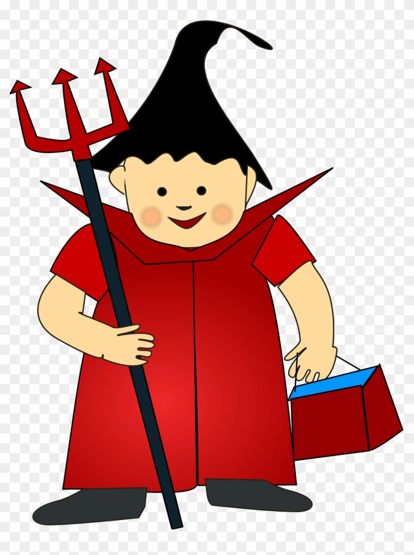 Halloween Baby Costume Clipart, Vector Clip Art Online, - All Boys Halloween Costume Clip Art #130426