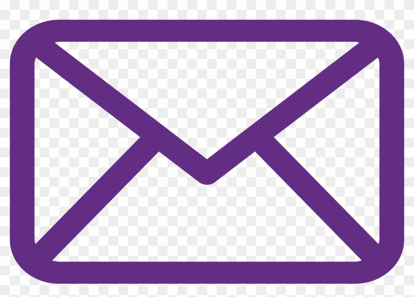 Email Clipart Png Image 02 - Retro Email #130468