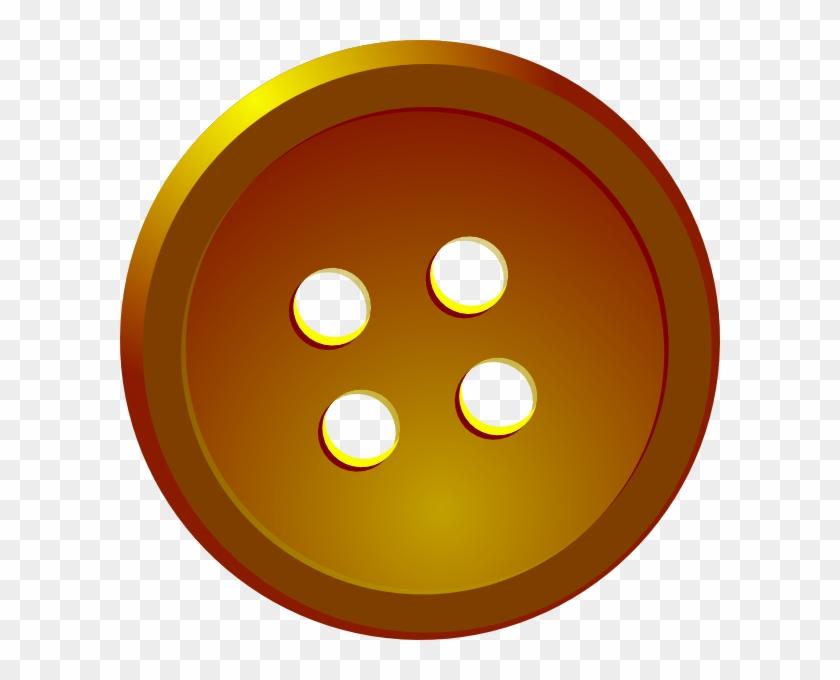 Button Clip Art Shirt Button Png Free Transparent Png Clipart
