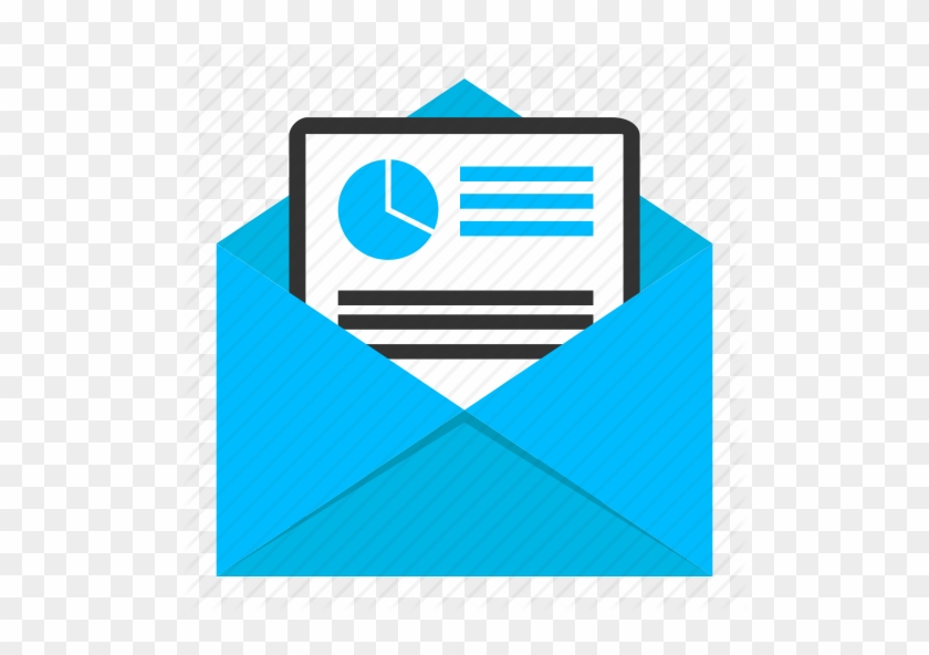 Free Email Marketing Png Transparent Icon, Download - Content Marketing Icon #130477