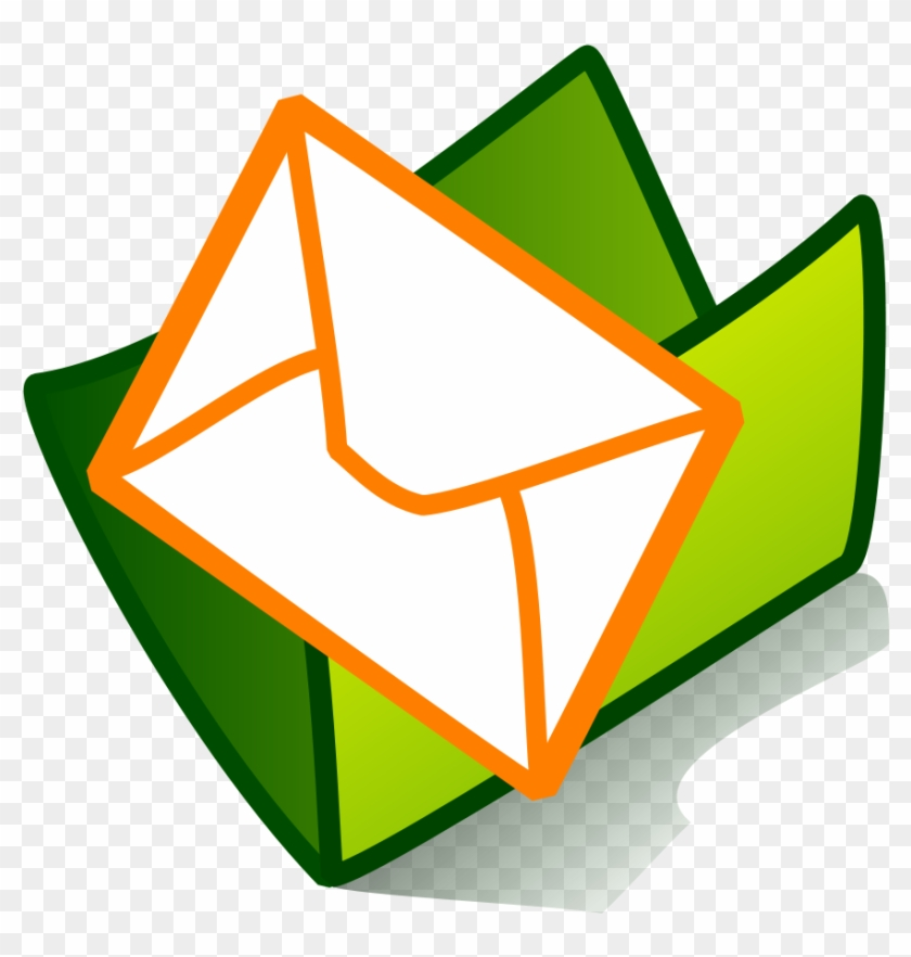 Mail - Clipart - Cliparts Mail #130487