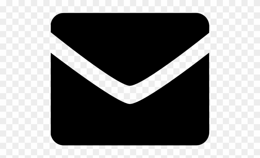 Free Call Free Mail 24 512 - Flat Ui Icon Png Mail #130536