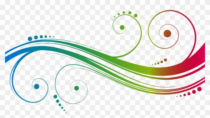 Swirl Vector - Clipart Library - Vector Swirl #130546
