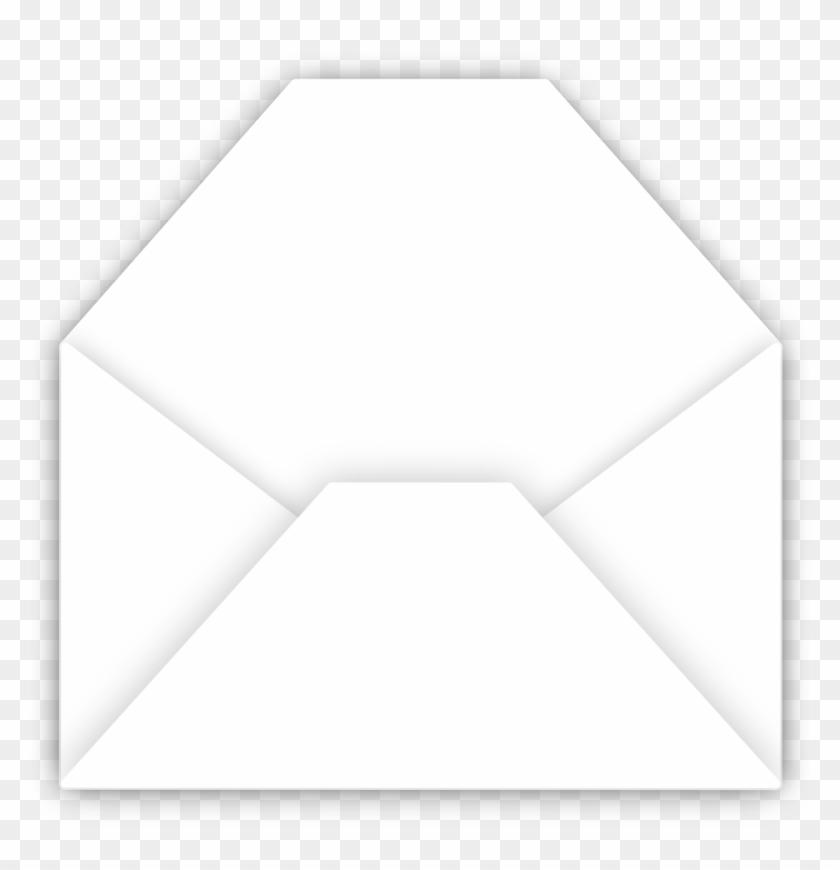 Envelope With Money Clipart - Clip Art #130562