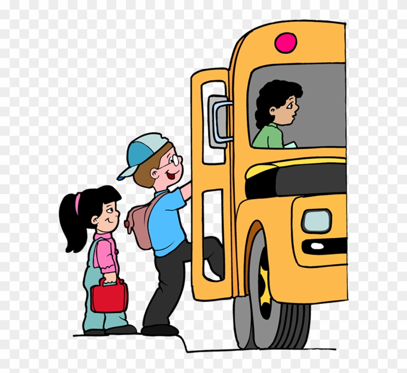 Learn To Drive The Bus Summer Class - Get On The Bus! Tools For School #130629