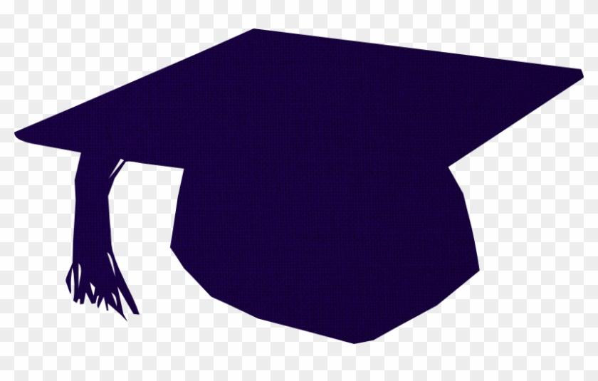 Free Digital Congratulation Scrapbooking Embellishment - Graduation Cap Transparent Background #130735