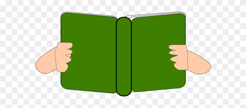 Green Book Clipart Clip Art At Clker Com Vector Online - Green Book Clip Art #130759