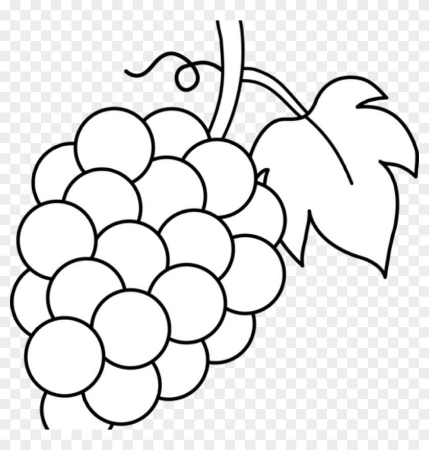 Grapes Clipart Images