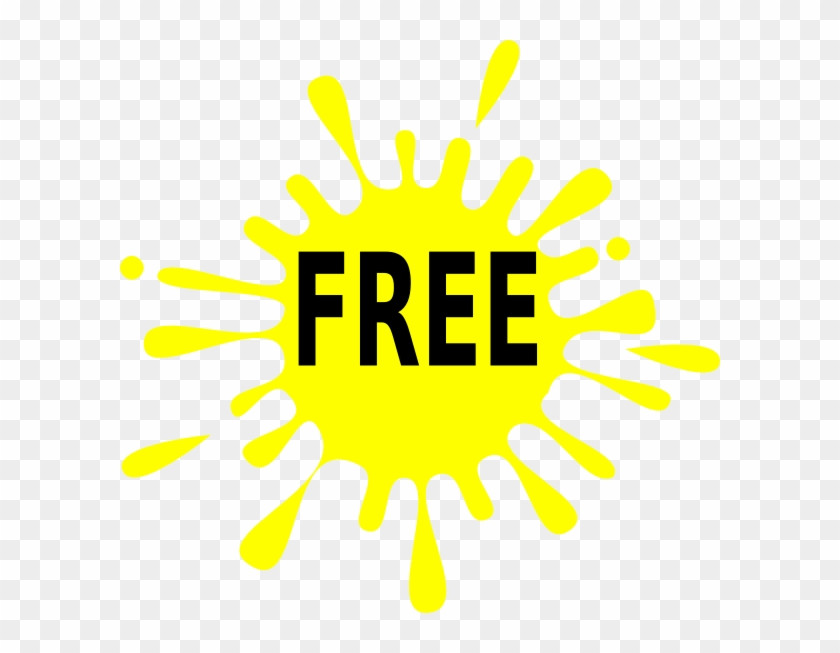 Free Sign Clip Art - Clip Art Free Sign #131181