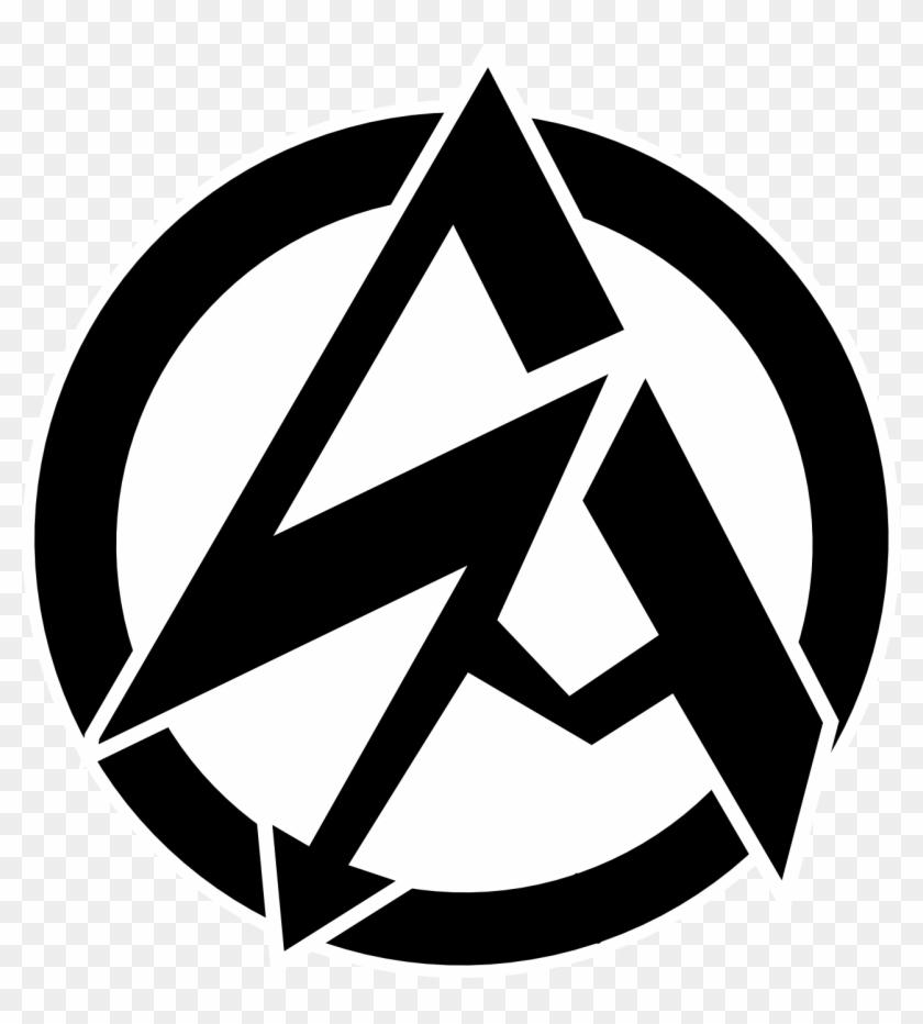 Nazi Logo - Logo Sa Png #131400