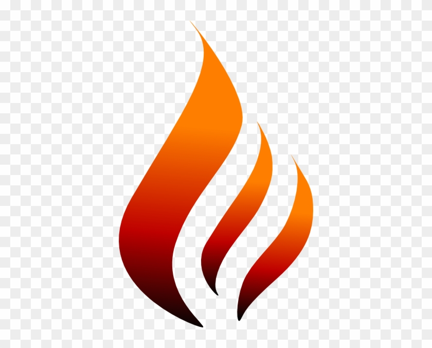 Clip Arts Related To - Flame Logos #131699