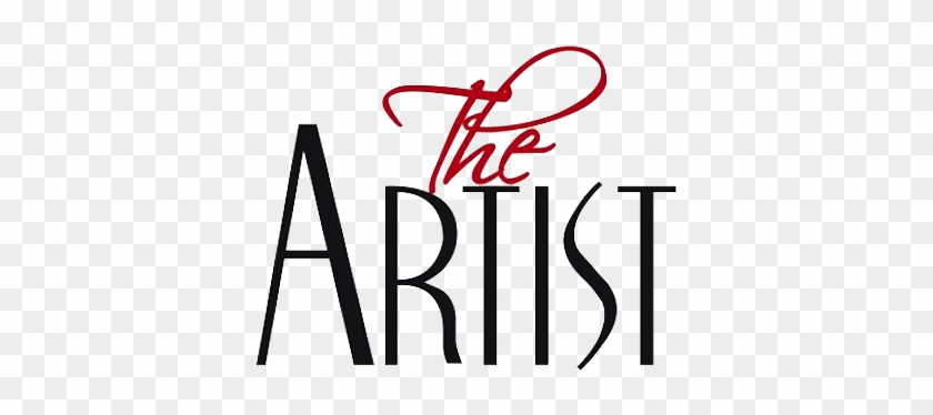 Logo The Artist #131890