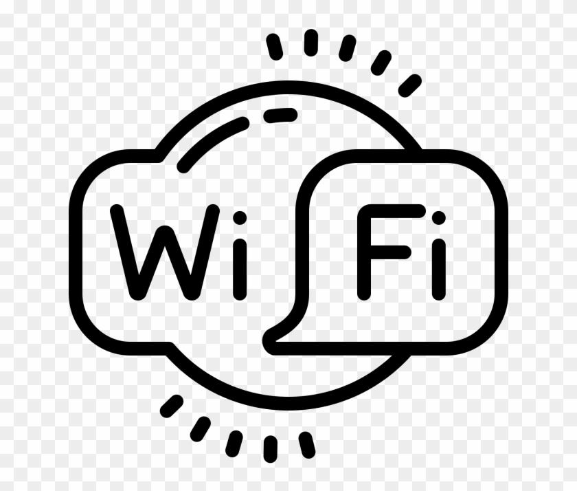 Are You Facing Problems Connecting To Wi-fi Networks - Wi Fi Logo #131946