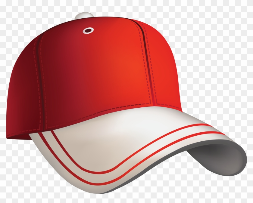 Cap And Diploma Clipart Clipartmonk Free Clip Art Images - Baseball Hat Clipart #132023
