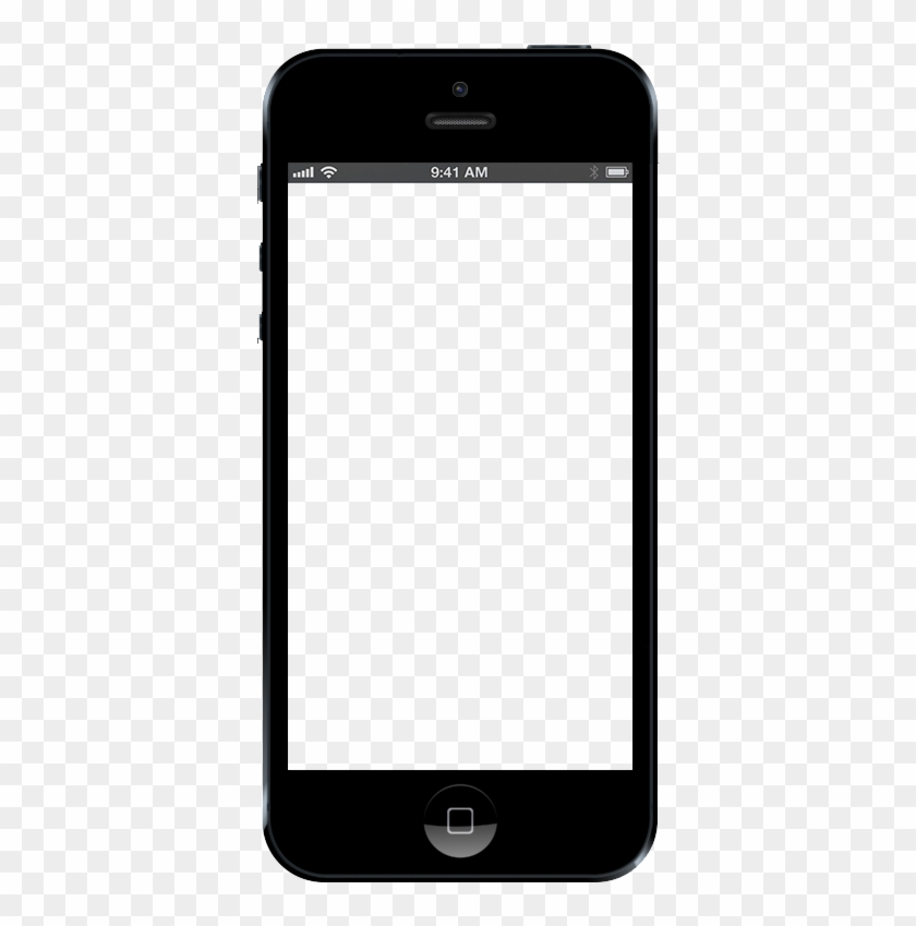 Iphone Text Cliparts Free Download Clip Art Free Clip - Iphone Template For Powerpoint #132282