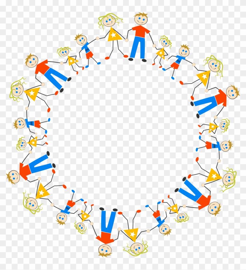 Big Image - Circle #132324