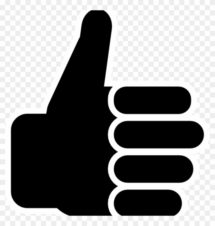 Thumbs Up Clipart Free Symbol Thumbs Up Clip Art Vector - Symbol Of Thumbs Up #132511