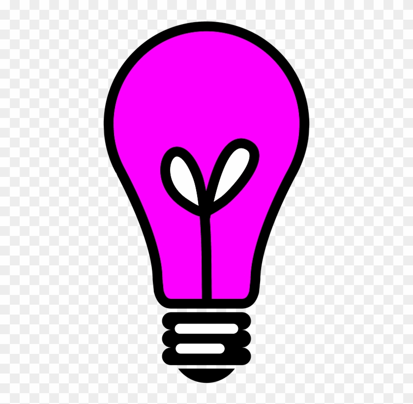 Aug 5, - Clip Art Blue Light Bulb #132682