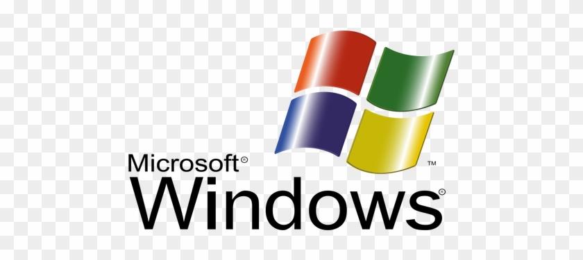 Ms Windows Clipart Transparent - Windows Xp #133042