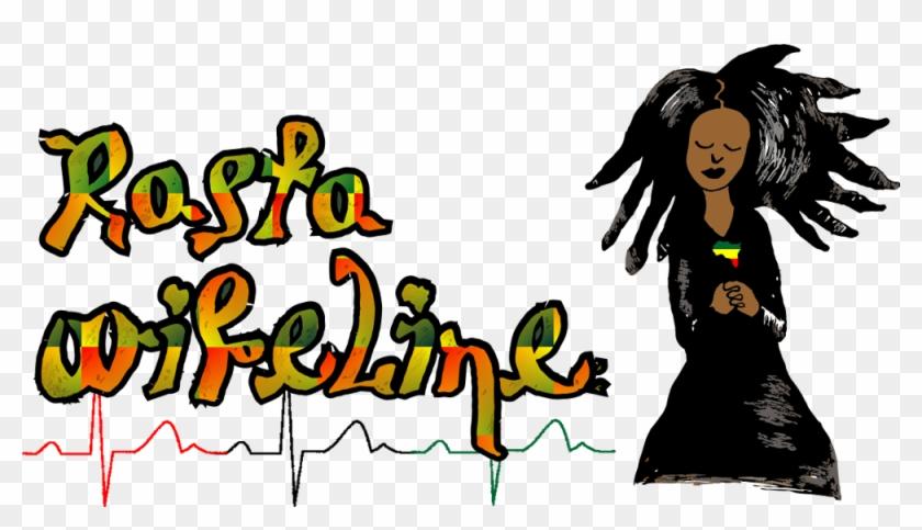 Rasta Wife Line - Rasta Empress #133104