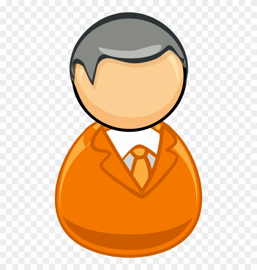 User Image Free Cliparts - Clipart Icon #133187