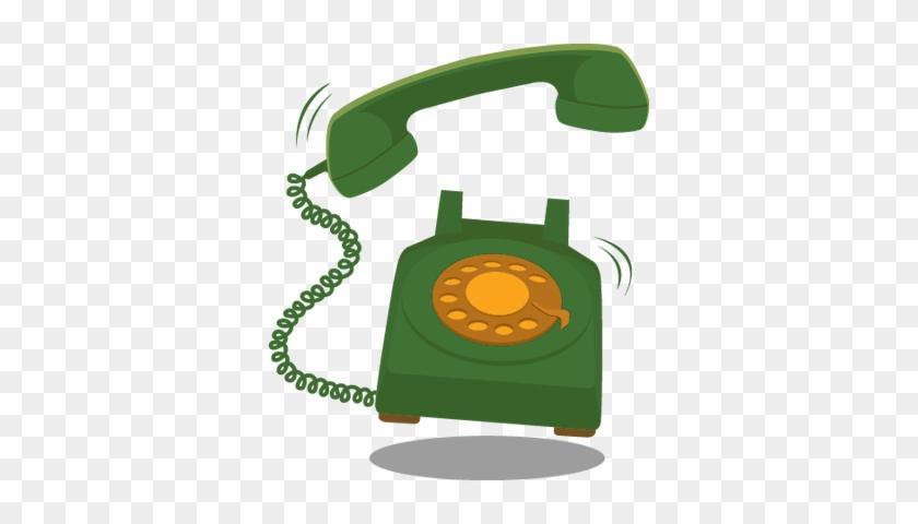 Phone - Telephone Etiquette Clipart #133241