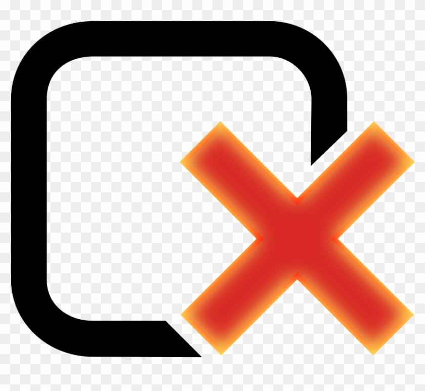 No Cell Phone Clip Art - Not Found Icon Png #133281