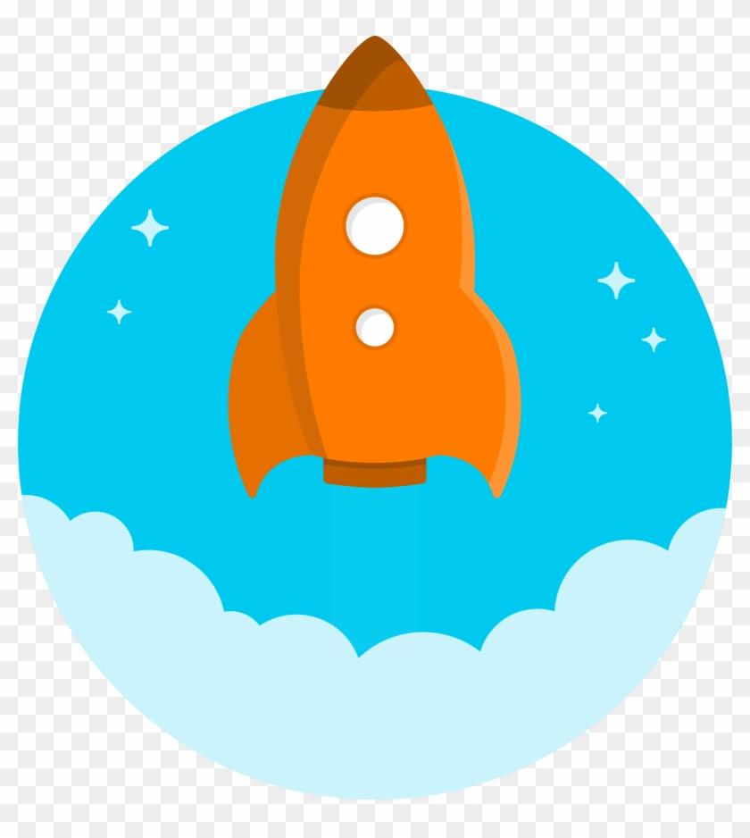 Rocket Clip Art Free Clipart Images 6 - Space Clipart Png #133643