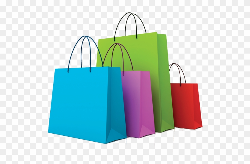 Png Fashion On Clipart Library - Shopping Bag Png #133906