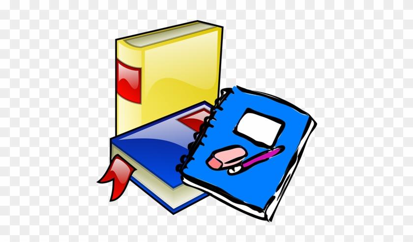 Books & Notebook - Books #133974