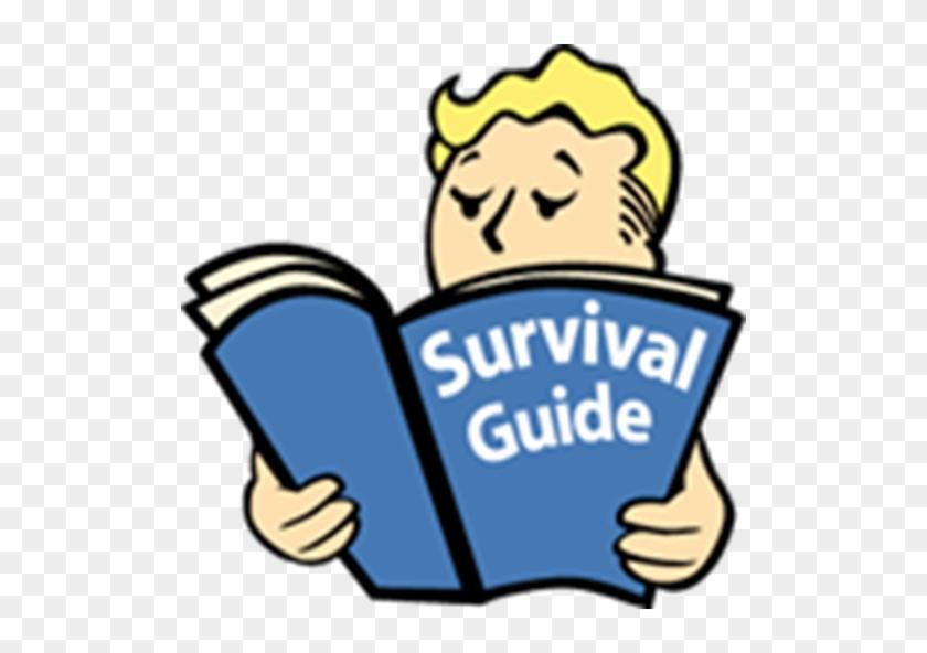 Wasteland Survival Guide - Vault Boy Survival Guide #134013