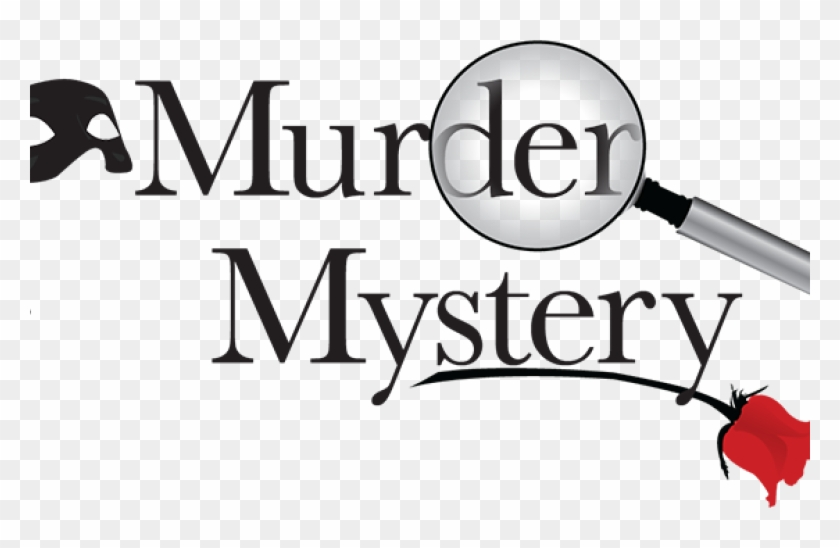 The Ohio Northern Spc Hosted The Murder Mystery In - Murder Mystery Clip Art #134015